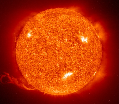 Free Vedic Astrology Lesson – Planets – Sun