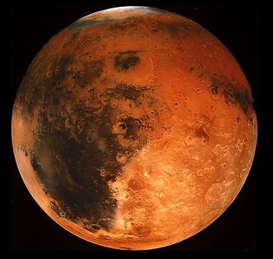 Free Vedic Astrology Lesson – Planets – Mars