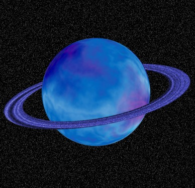 Free Vedic Astrology Lesson – Planets – Saturn