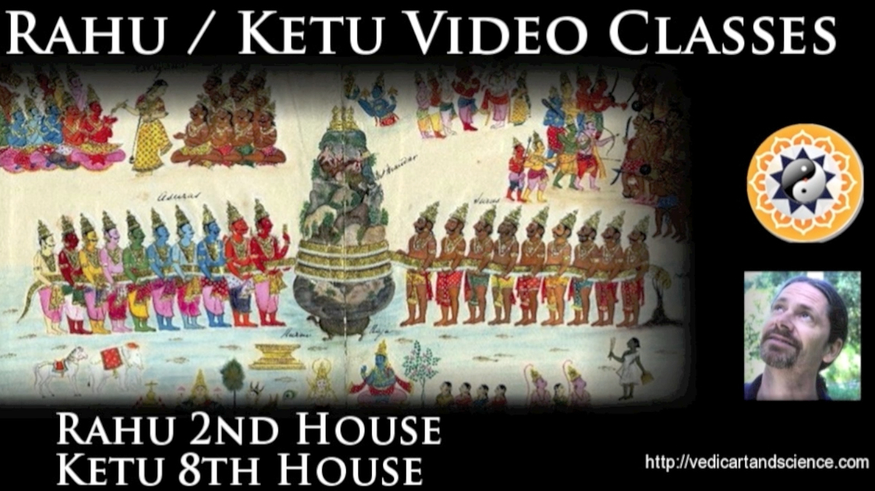 Rahu in the 6th Ketu in the 12th house