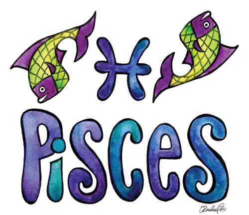 Vedic Astrology Signs: Pisces