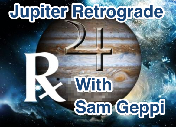 Vedic Astrology – Jupiter Retrograde